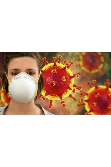 Korona virüs Nasıl Bulaşır?