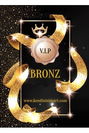 Bronz V.I.P