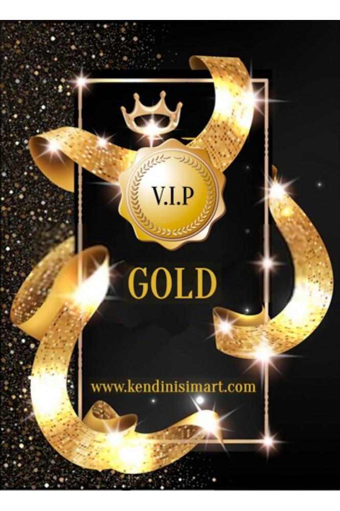 Gold V.I.P